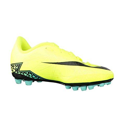free shipping 45e0b 8f63c Nike Jr Hypervenom Phelon Ii Ag, Chaussures de Foot Mixte Bébé ...