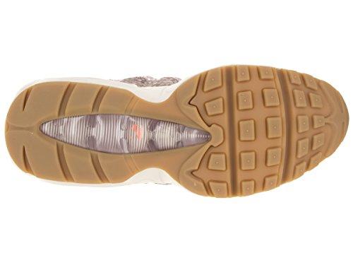 95 Llc prpl Fg Plm Max phnt Donna Air Nike Scarpe Azul Blchd Sportive Smk Wmns Prm vtwx7qO