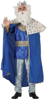 Atosa - Disfraz de rey mago adultos, talla única (8422259987970 ...