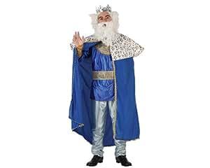 Atosa - Disfraz de rey mago adultos, talla única (8422259987970)