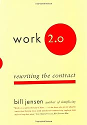 Work 2.0: Rewriting the Contract
