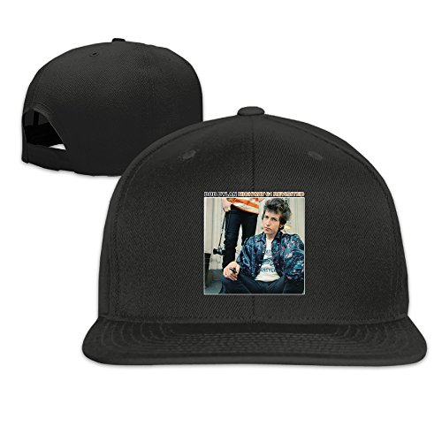 New Highway 61 Revisited - Bob Dylan Trucker Hat Adjustable Caps