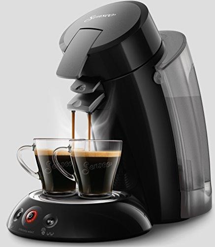 Senseo Original XL (2018 version) Coffee Maker by Philips, 7810/65 by Senseo