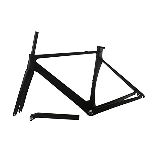 FASTEAM Ud Matte or Glossy Full Carbon Frame for Road Bicycl