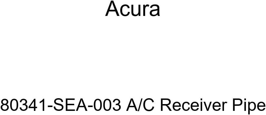Genuine Acura 80341-SEA-003 A//C Receiver Pipe