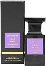 Cafe Rose Tom Ford perfume - a fragrance for women and men 2012