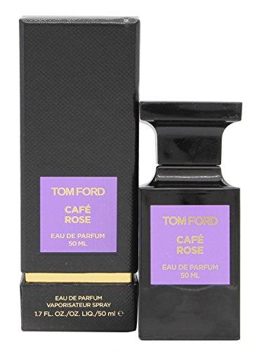 Tom Ford Jardin Noir Cafe Rose Eau De Parfum Spray - Tom Rose Ford