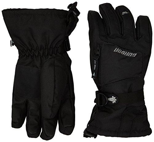 Junior Girls Ski (Gordini Ultra Dri-Max IV Gauntlet Junior Gloves -)