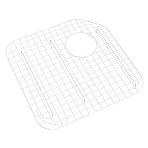 ROHL WSG6327LGWH Wire Sink Grids, White