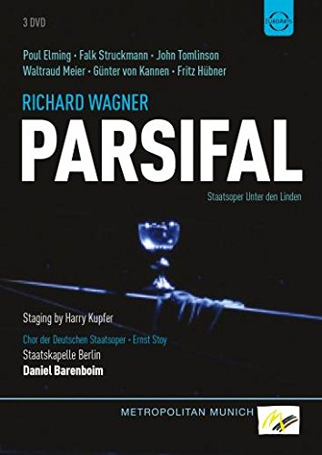 wagner parsifal dvd - 8