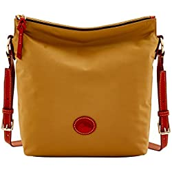 Dooney & Bourke Nylon Small Dixon Shoulder Bag