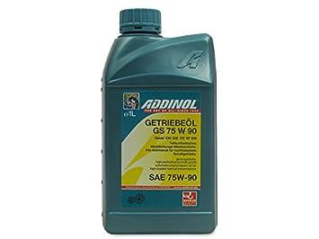 12,69 & # x20ac;/L aceite de getriebeöl addinol * GS 75