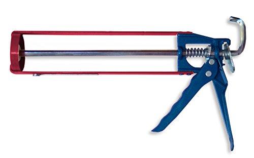 Skeleton Caulking Gun - 5