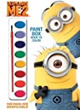 Despicable Me 2: More Minions, More Despicable [With Paint Brush and Paint] (July 01,2013)