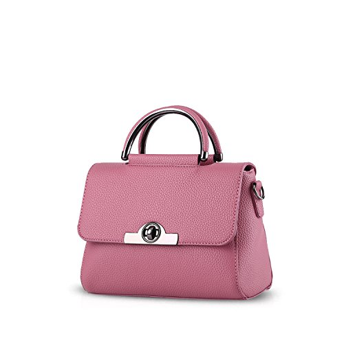 Monedero black amp;doris Mini Mensajero Hombro Pink Nuevas Bolsa Bolsos Bolso Watermelon Mujeres Nicole Señoras De Del Moda 6q6Od