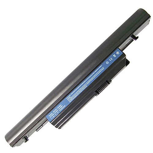 Bay Valley Parts New Replacement Laptop Battery for ACER Aspire 5625 5745 5820