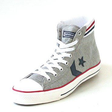 converse star player sock