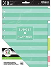 Me and My BIG Ideas HOM-02 The Happy Classic Planner Extension, Home Budget Edition