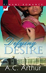 Defying Desire (The Donovans Book 3)