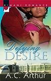 Defying Desire (The Donovans Book 3)