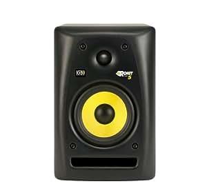 KRK RP5G2 Rokit G2 5In Powered Studio Monitor (Single Speaker)