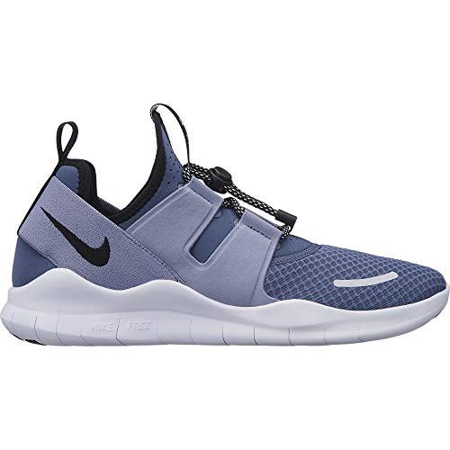 Nike Free Rn CMTR 2018 Mens Aa1620-401 Size 10.5, Ashen Slate (Free Runner Shoes)