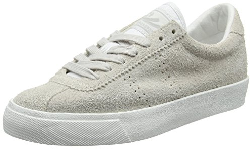 Hairysueu Superga Total 2843 Mixte 909 White Baskets Blanc Adulte fwUpq6w