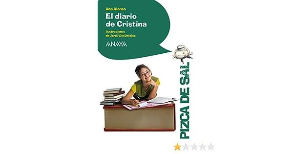 El diario de Cristina (LITERATURA INFANTIL (6-11 años) - Pizca de ...