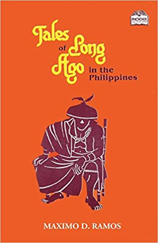Amazon com: Tales of Long Ago in the Philippines