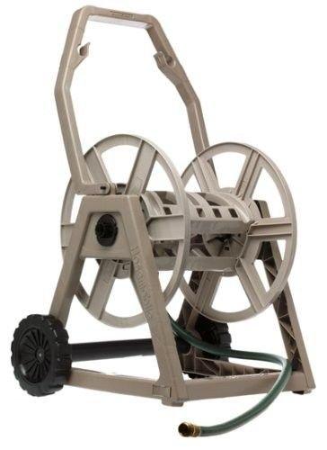 Smart Trak Fitting (Hosemobile 225 Foot Hose Reel Cart for Hose)