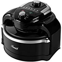 Rosewill 7.4-Quart (7 Liter) Oil-Less Low Fat Multicooker Air Fryer