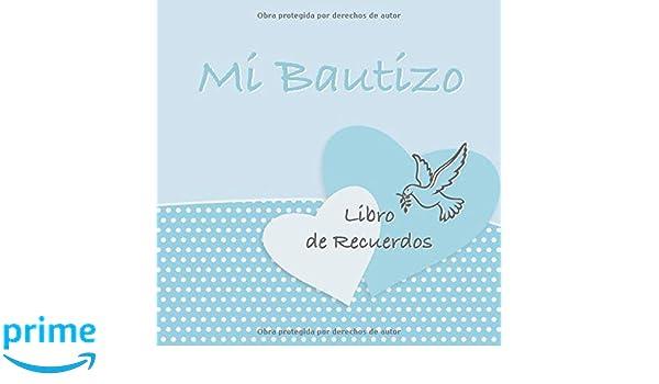 Boys Blue Bautizo Fiesta Pack Para hasta 16 personas