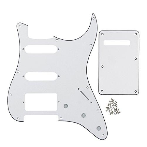 Pickguard Set - 7