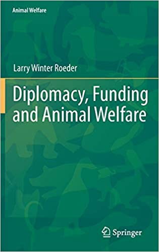 Amazon com: Diplomacy, Funding and Animal Welfare (9783642212734