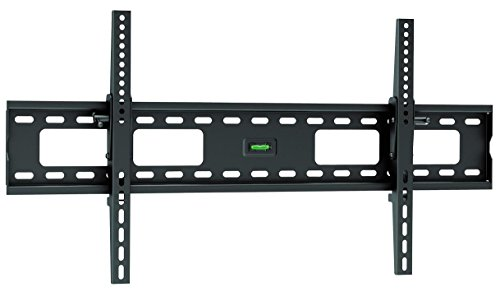 "Price comparison product image Ultra Slim TV Wall Mount Bracket LG OLED65E8PUA 65-Inch 4K Ultra HD Smart OLED TV,  with Low Profile 1.7"" fom Wall - 12° Tilt Angle - Reduced Glare!"