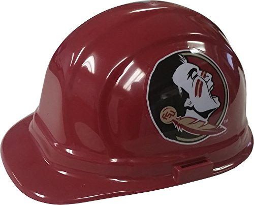 (WinCraft NCAA Florida State University Packaged Hard Hat )