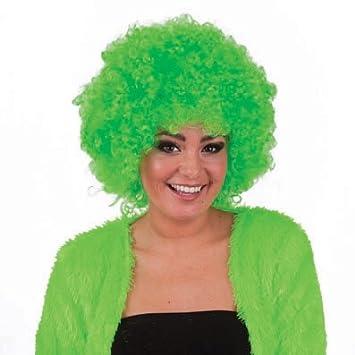 Hippie peluca – Verde