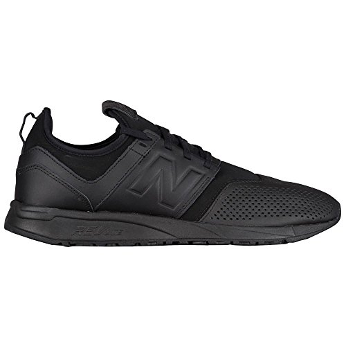 Nuovo Equilibrio 247 Sneaker Da Uomo Nero