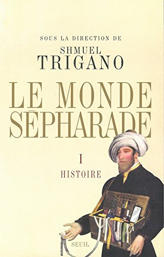 Le monde sépharade (French Edition) pdf