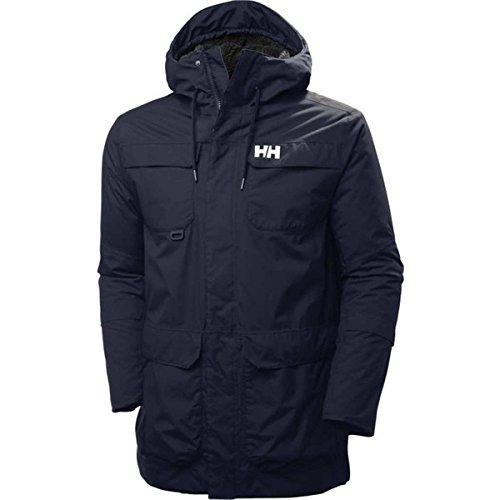 [ヘリーハンセン] メンズ ジャケット&ブルゾン Galway Parka [並行輸入品] B07F2YFHSP L