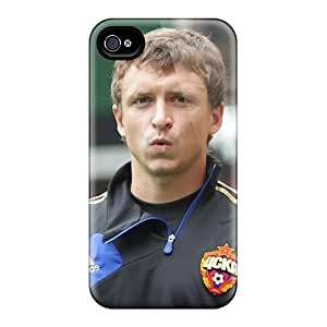 Cases Covers Compatible For Iphone 6plus/ Hot Cases/ Cska Midfielder Pavel Mamaev