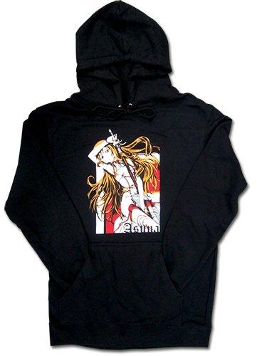 Sword Art Online Asuna Hoodie (L)