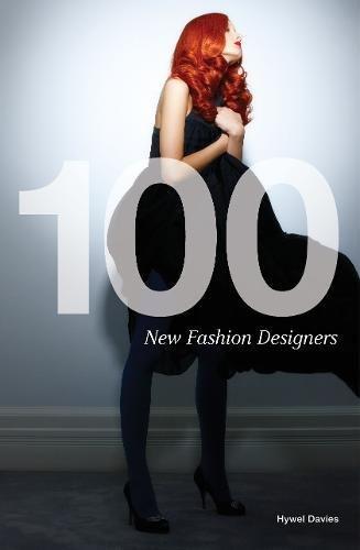 Download 100 New Fashion Designers pdf epub