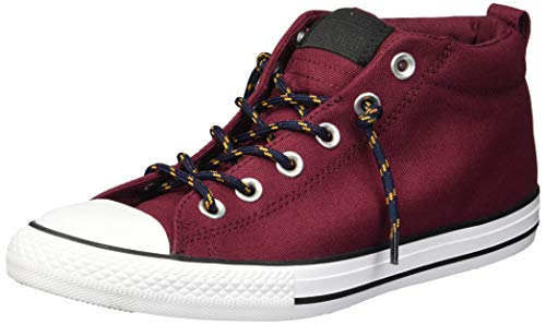 Converse Boys' Chuck Taylor All Star Street Mid