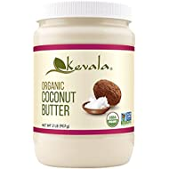 Kevala Organic Coconut Butter 2 lbs