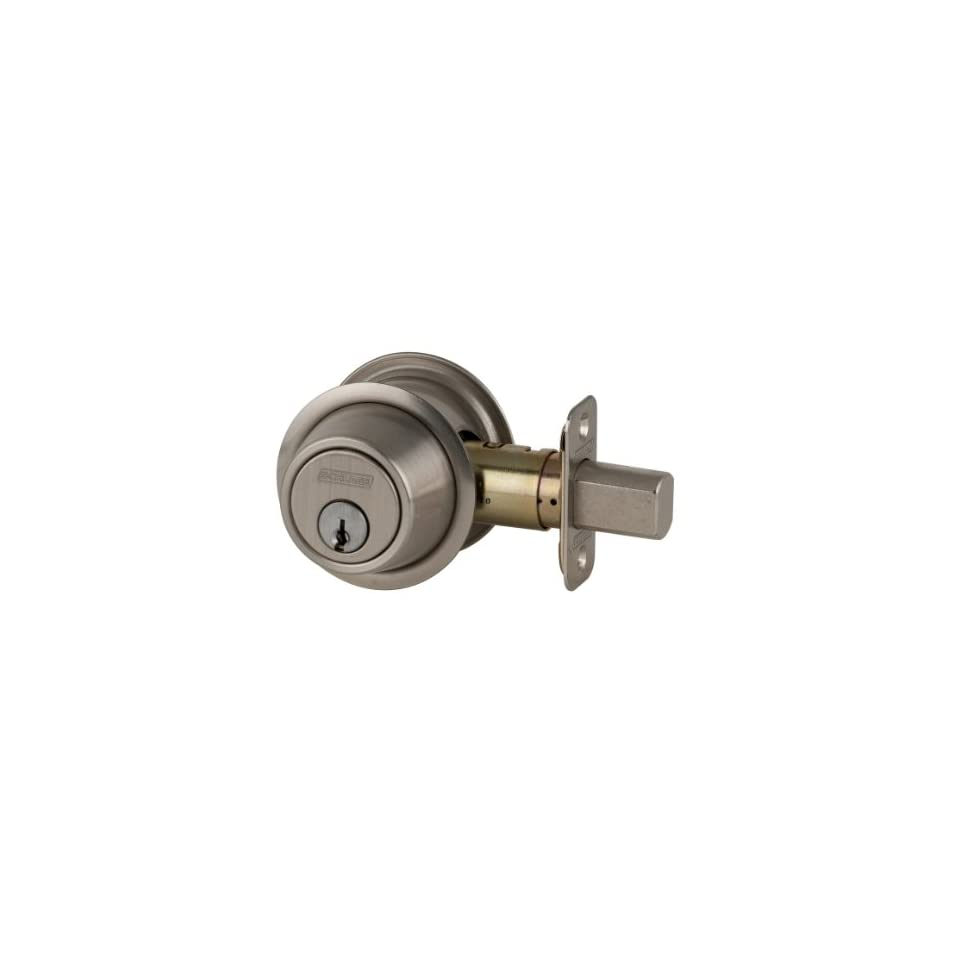 Schlage B562619 Satin Nickel B500 Series B500 Series Commercial Grade