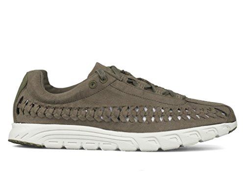 Nike Nike Nike Homme Olive De Chaussures Pour Course Zn6wqZxFOr