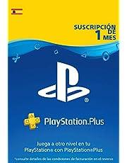 PlayStation Plus Suscripción 1 Meses | Código de descarga PSN - Cuenta española