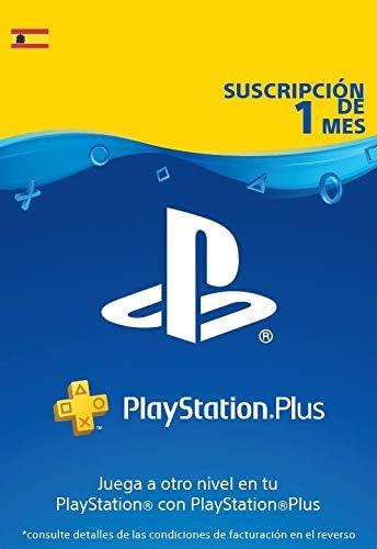 PlayStation Plus Suscripción 1 Mes | Código de descarga PSN ...