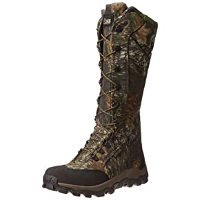 Rocky Men's Lynx Waterproof Snake Hunting Boot